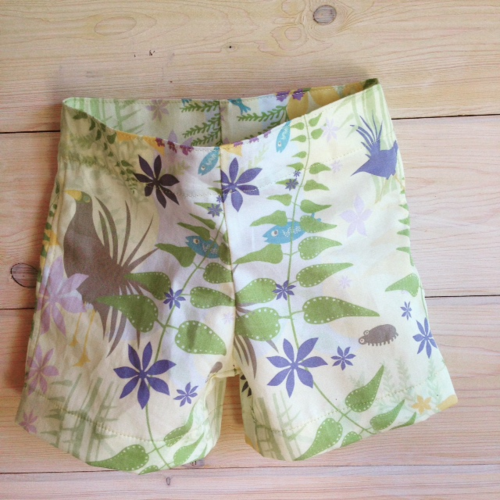 Patternmuse swimshorts